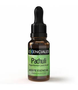 Pachuli - Aceite esencial