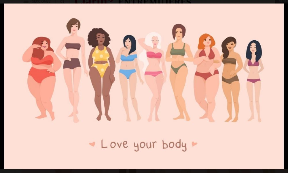 Ama tu cuerpo y cuídalo con aceites naturales