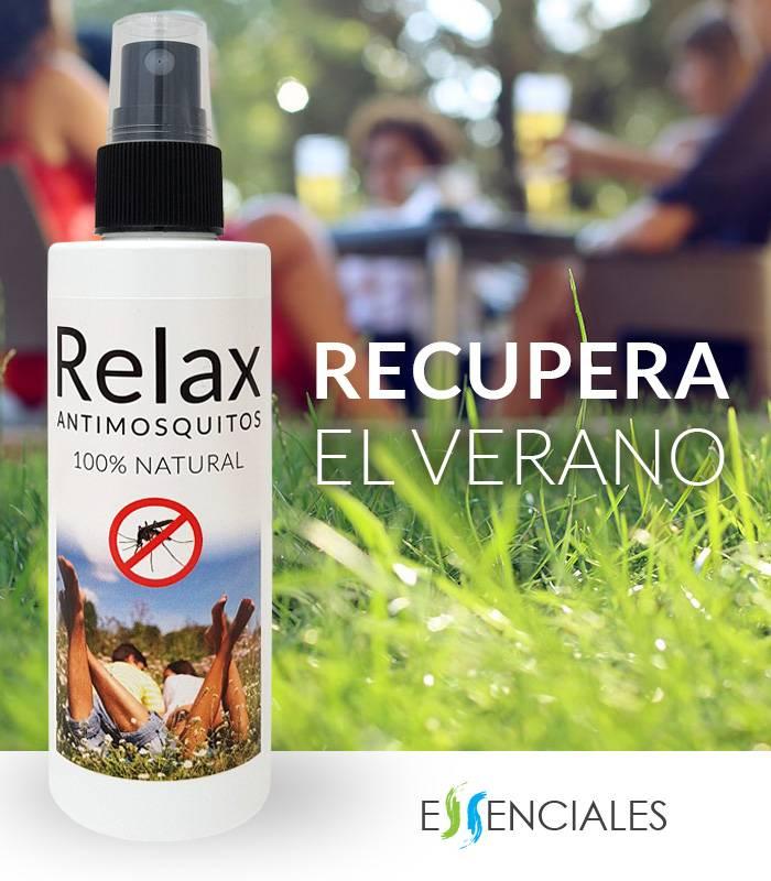 relax antimosquitos