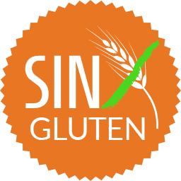 Aromas sin gluten