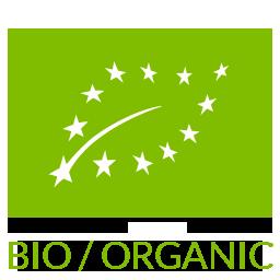 ECOLEAF - Producto ecológico de la Comunidad Europea