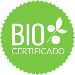Hidrolato biológico orgánico certificado.