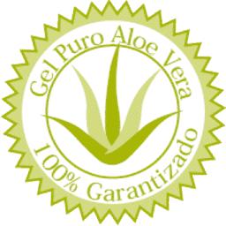 Gel puro de Aloe Vera