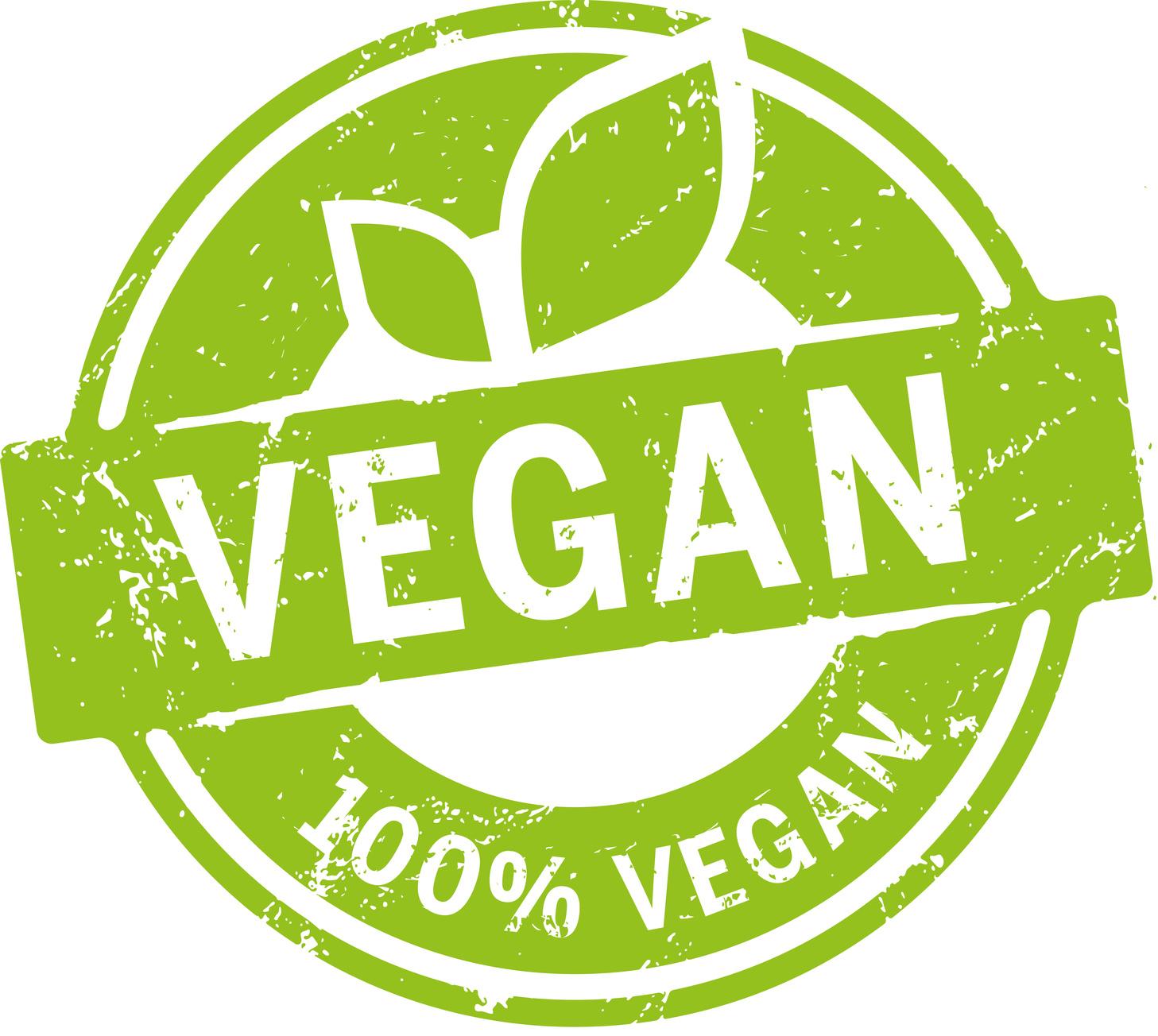 Aroma apto para veganos